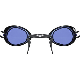arena Swedix Goggles blue-black